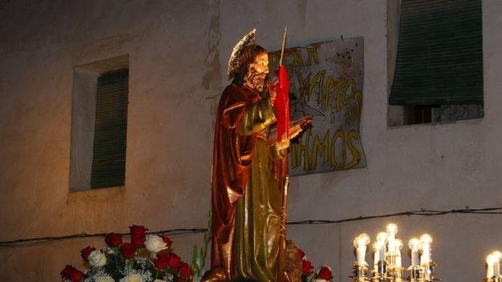 San Martín de la Vega suspende, por segundo año, las fiestas de San Marcos