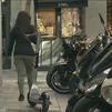 Casi 1.000 multas del SER a patinetes, bicis y motos mal aparcadas en enero