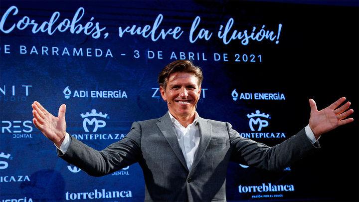 'El Cordobés' reaparecerá en los ruedos el 3 de abril en Sanlúcar de Barrameda