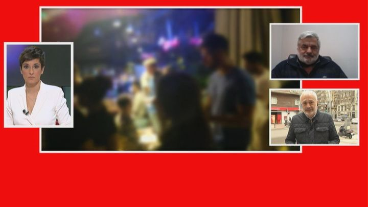 ¿Quiénes están detrás de las fiestas ilegales que se celebran en los pisos turísticos en Madrid?