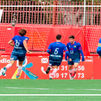 CD Mostoles,primer equipo que jugará play-off de ascenso a Segunda B
