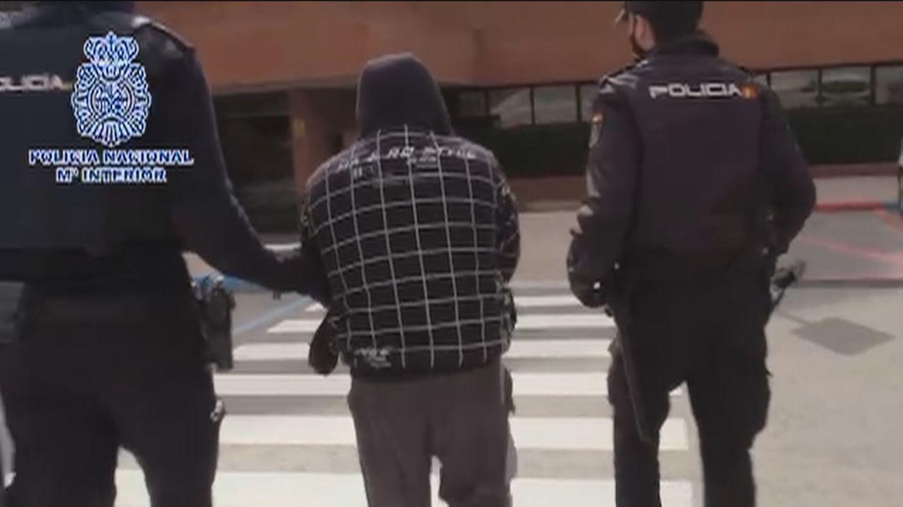 Prisión para el detenido por matar a su expareja en Torrejón de Ardoz
