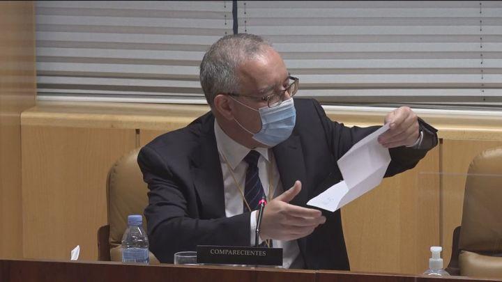 """El gerente del hospital Clínico dice que la vacunación a jubilados fue """"ética"""""""