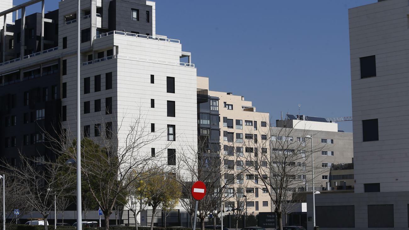 El Ayuntamiento de Alcobendas construirá 26 viviendas de alquiler reducido en la zona centro