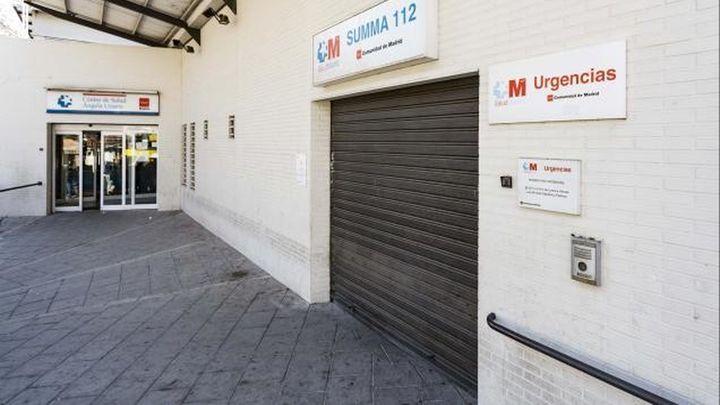 Vallecas sale a la calle este jueves para que se abran las Urgencias de Atención Primaria