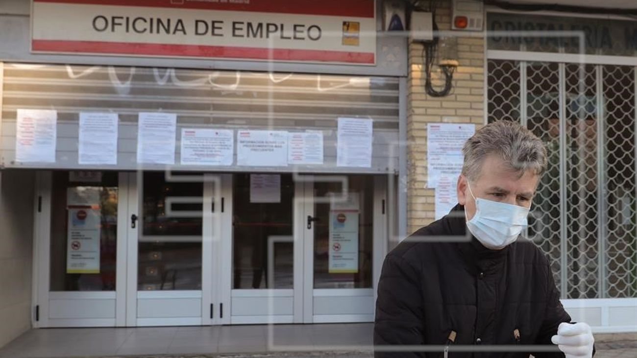 """Lorenzo Amor: """"Hay 6 millones de personas en un limbo laboral"""""""