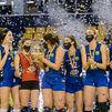 """Alejandra  Alvárez, jugadora del Voleibol Alcobendas: """"Ganar la Copa es increíble"""""""