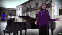 8M en Telemadrid con Luz Casal, Pastora Soler, Rozalén, Diana Navarro, Nerea, Bely Basarte o Christina Rosenvinge