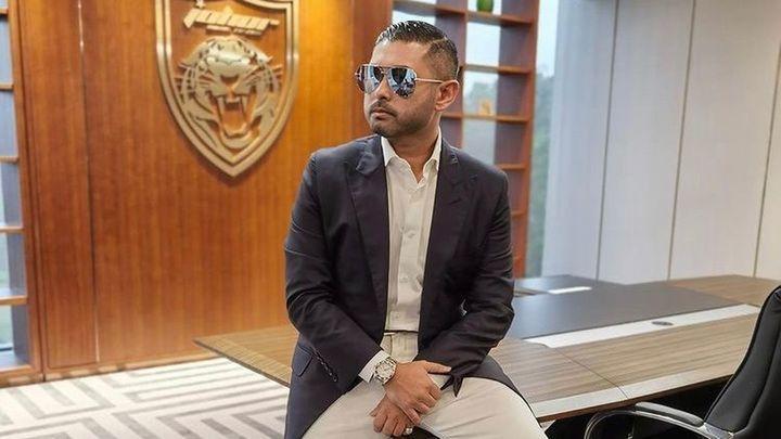 Johor Bahadur, un príncipe malayo para el Valencia
