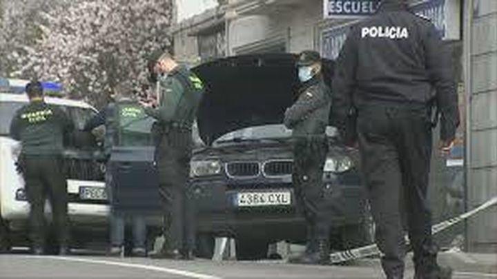 Colmenarejo se recupera tras la persecución y detención de un peligroso delincuente