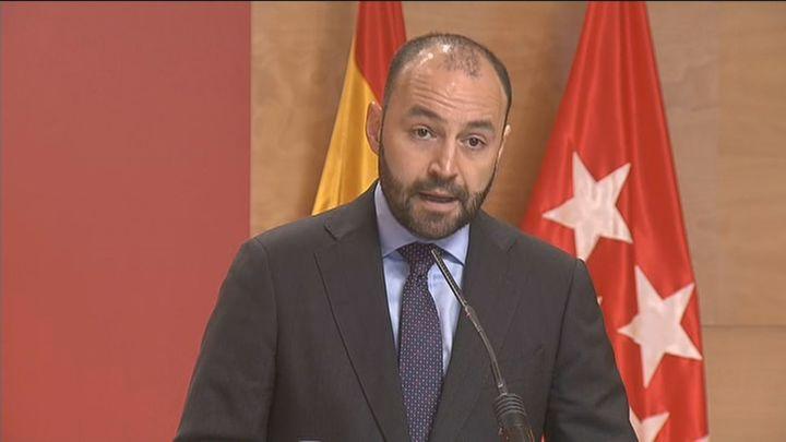 Madrid contará con una dotación de 1.000 millones para recuperar el empleo en 3 años