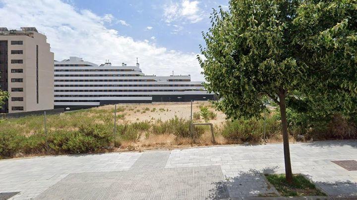 Los barrios del norte de Madrid quieren su propio distrito
