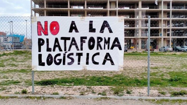 Vuelven las protestas en Usera y Villaverde contra la plataforma logística de la M40