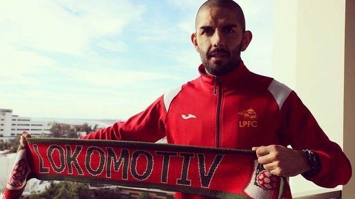 Diego Bardanca, un futbolista español en un Uzbekistán sin coronavirus