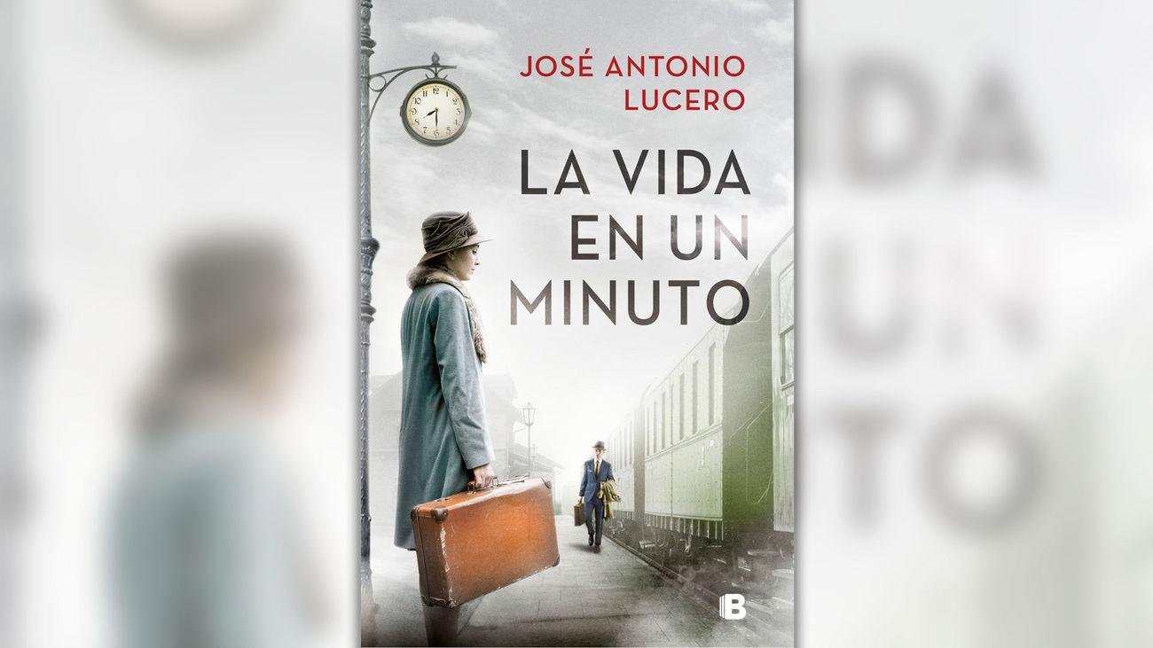 'La vida en un minuto', la novela sobre el mayor accidente ferroviario en España