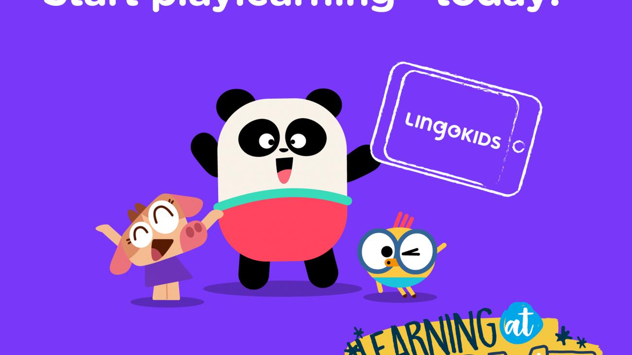 Ofertas de trabajo en Lingokids para IT, Marketing y RRHH