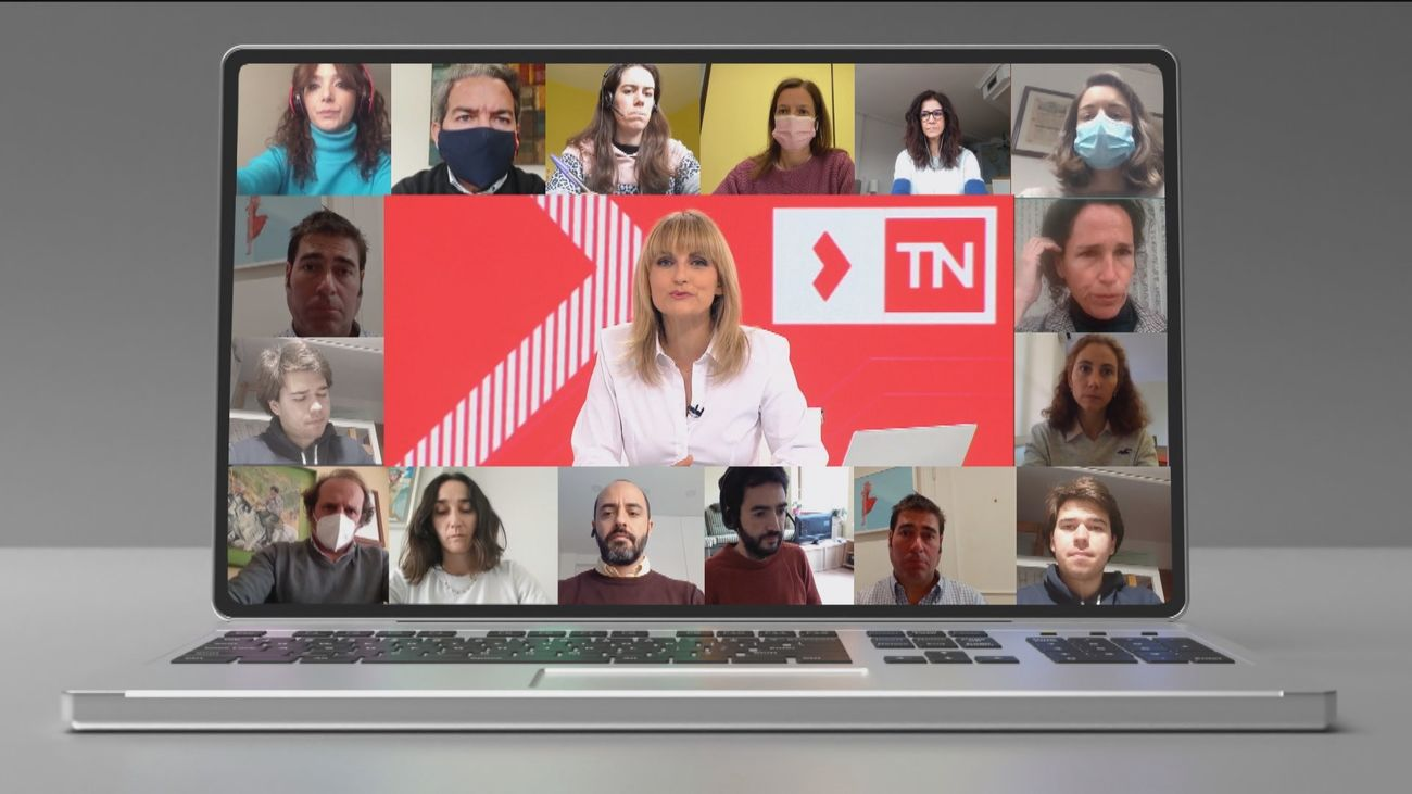 Las reuniones por videoconferencia, más agotadoras de lo que parece