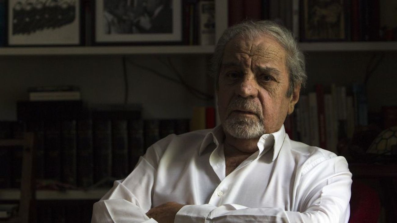 Un diario inédito de Juan Marsé llega a las librerías esta semana