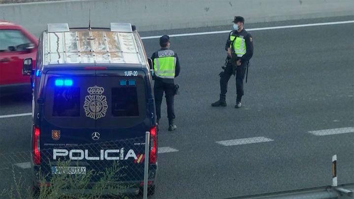 El plan para Semana Santa que rechaza Madrid: cierre perimetral y toque de queda a las 22.00 horas
