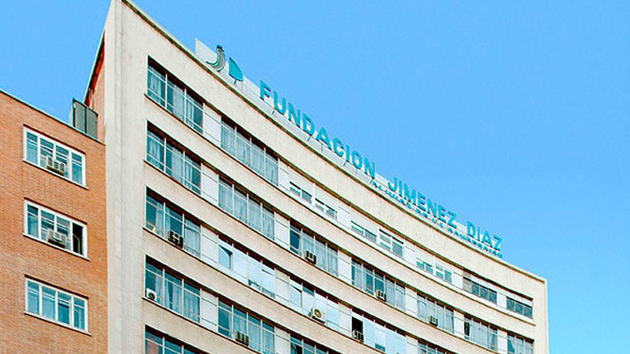 Hospital Universitario Fundación Jiménez Díaz
