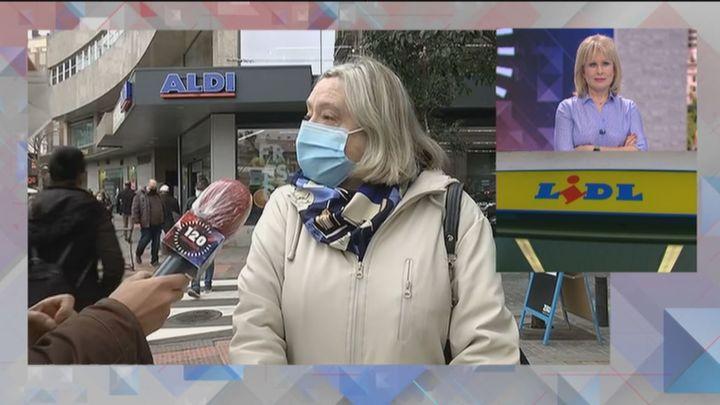 Los tests de antígenos también se asoman a los supermercados
