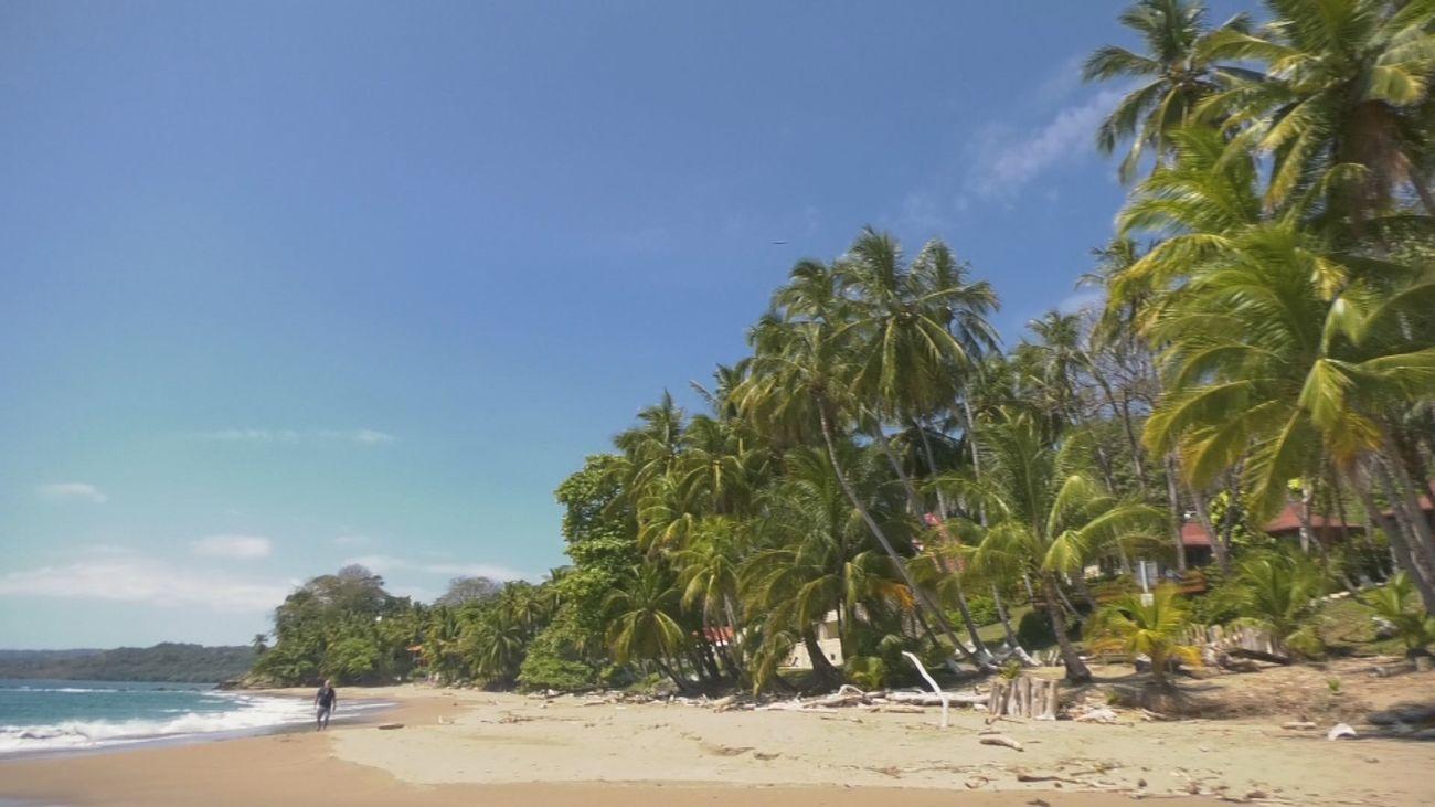 Madrileños por el mundo: Costa Rica