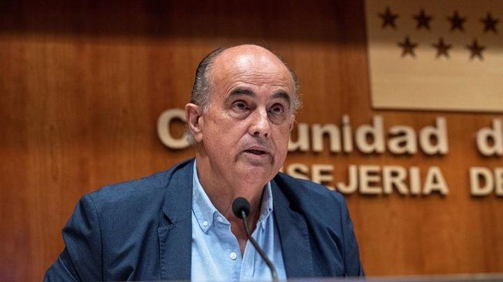 Madrid sale del riesgo extremo en el nivel de contagios, pero sigue por encima de la media nacional