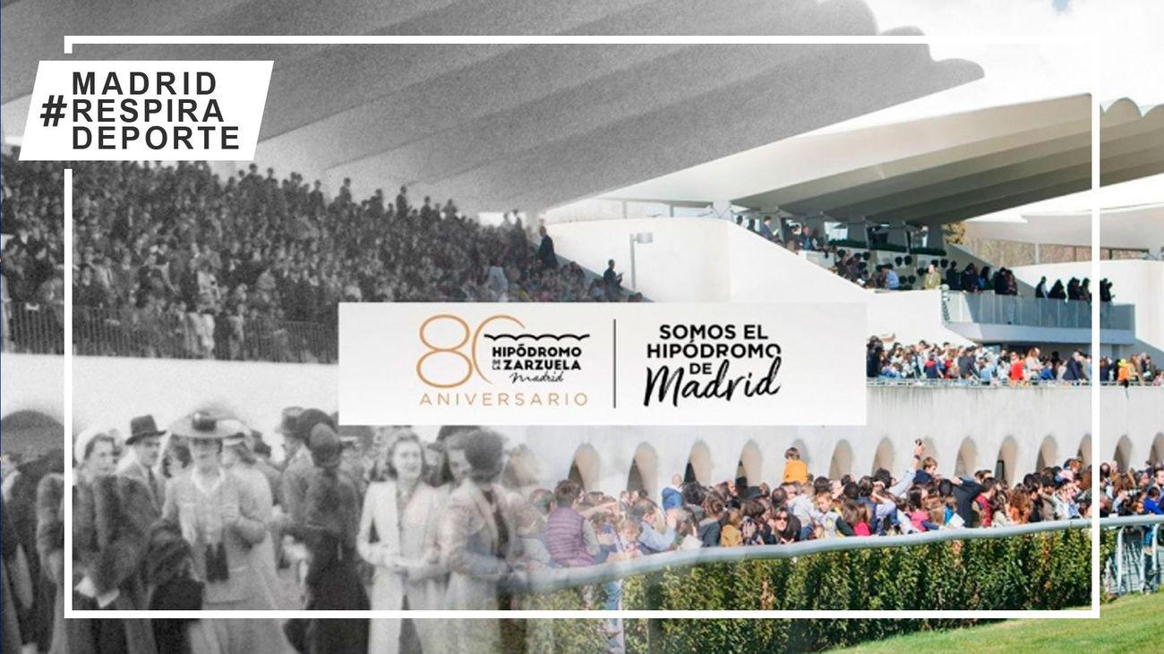 Aniversario del Hipódromo de la Zarzuela