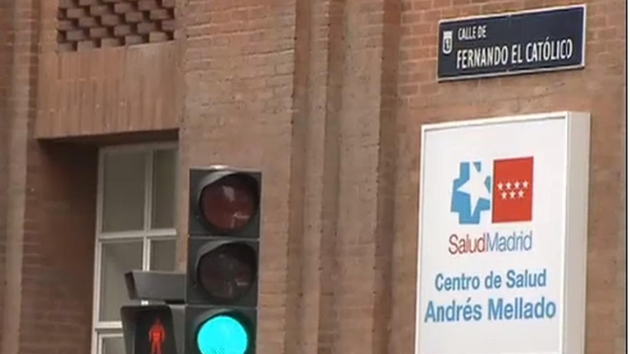 Se levantan las restricciones en  Andrés Mellado tras más de tres meses