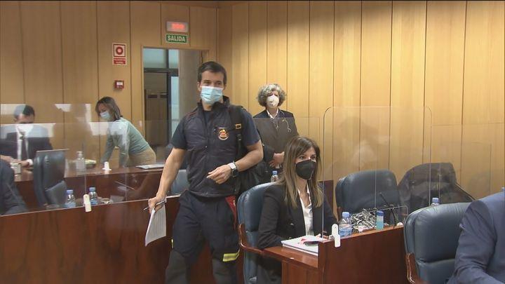 En la primera ola de la pandemia 1.197 mayores murieron en las 25 residencias públicas de Madrid