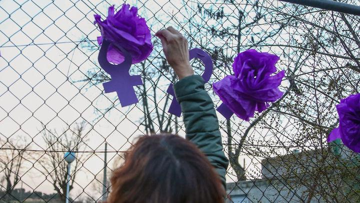 'Ellas' y la celebración del Día Internacional de la Mujer