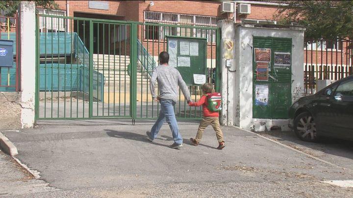 Madrid compensará a  quienes reducen su jornada por cuidar a familiares