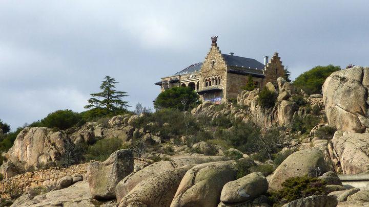 Madrid Misterioso: El Canto del Pico, historia y misterio 05.03.2021