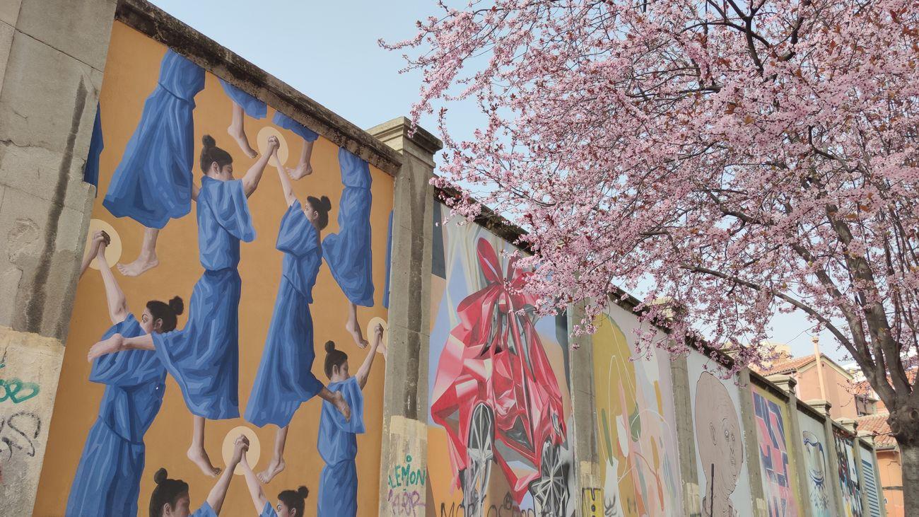 Cultura quiere convertir Tabacalera en un centro de residencias y creación de artistas