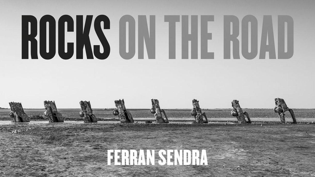 Ferran Sendra fotografía los lugares que han inspirado grandes discos de rock