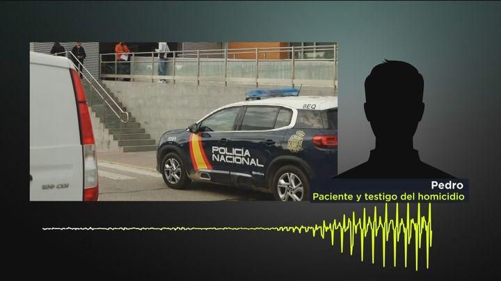 Detienen a un conductor de ambulancia por degollar a un enfermero en el Hospital de Alcalá de Henares
