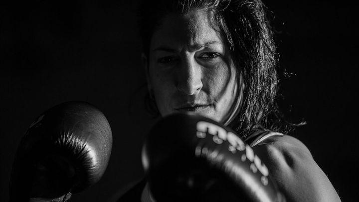 """Miriam Gutiérrez, sobre el boxeo: """"Las mujeres ahora mismo están mucho mejor que cuando yo empecé, es un abismo"""""""