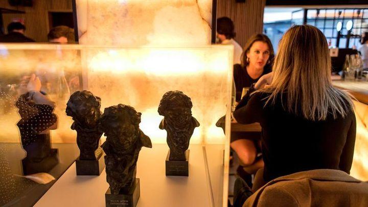 Valencia recoge el testigo de Málaga para organizar la gala de los Goya 2022