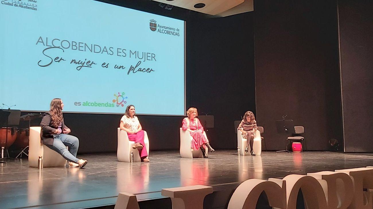 El PSOE de Alcobendas convoca un concurso de microrrelatos por la igualdad