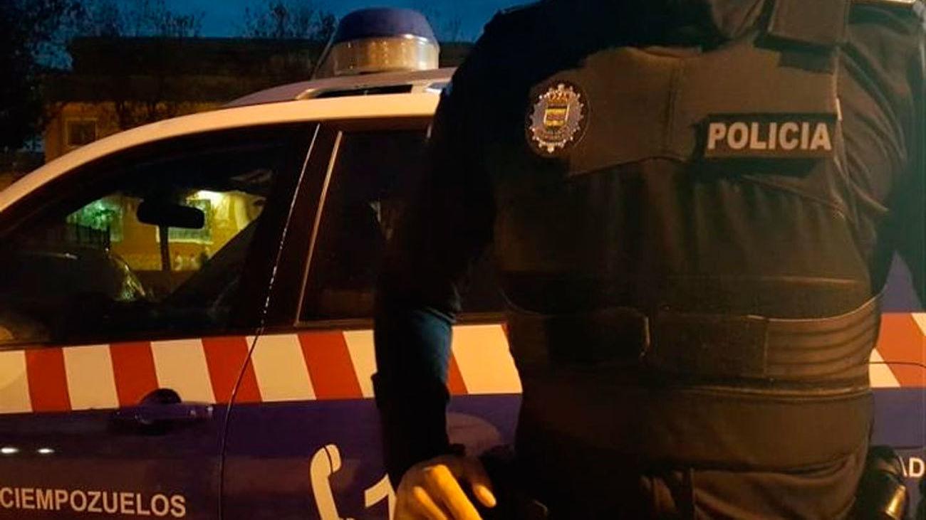 Policía Local de Ciempozuelos