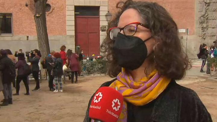 El movimiento feminista plantea realizar el 8-M concentraciones de 20 personas que no necesitan autorización