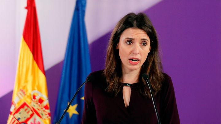 La Comunidad de Madrid cancela un acto de la ministra de Igualdad en un instituto de San Blas