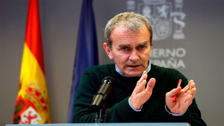 España registra 11.958 nuevos casos y 298 muertos por Covid-19