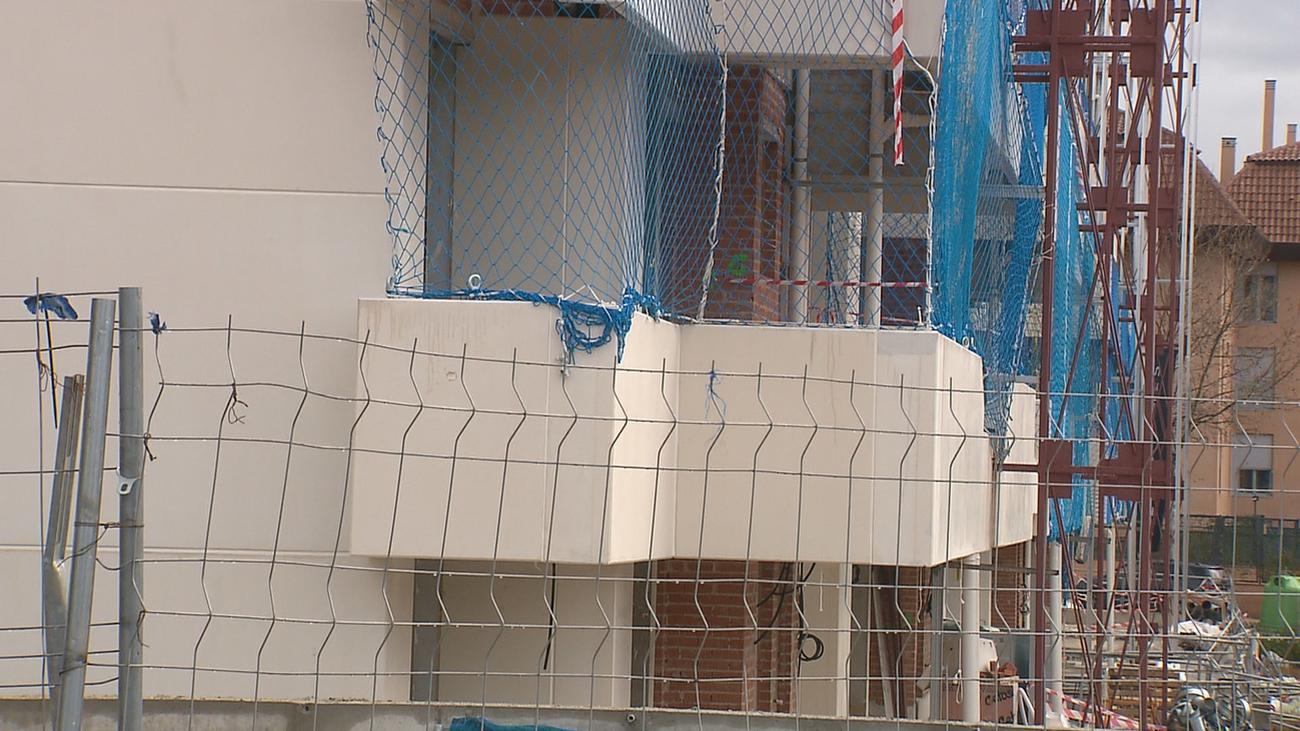 2.500 solicitudes para comprar siete viviendas públicas en Getafe