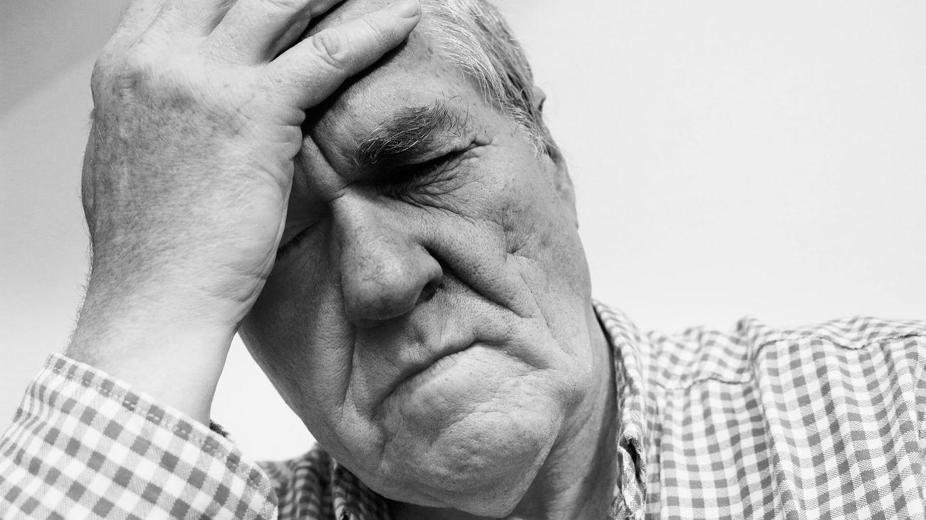 Erecciones prolongadas en pacientes mayores de 60 años, un posible efecto secundario de la covid