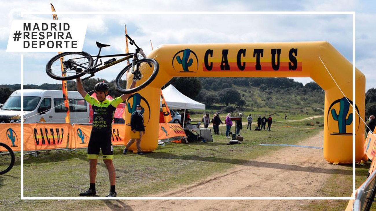 Cactus MTB Challenge 2021