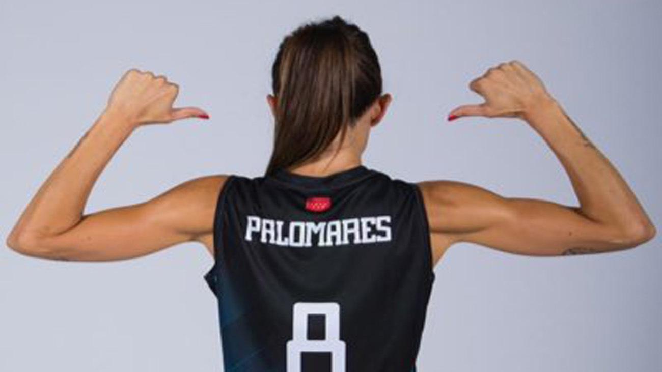 Paula Palomares desvela las claves del invicto Baloncesto Leganés