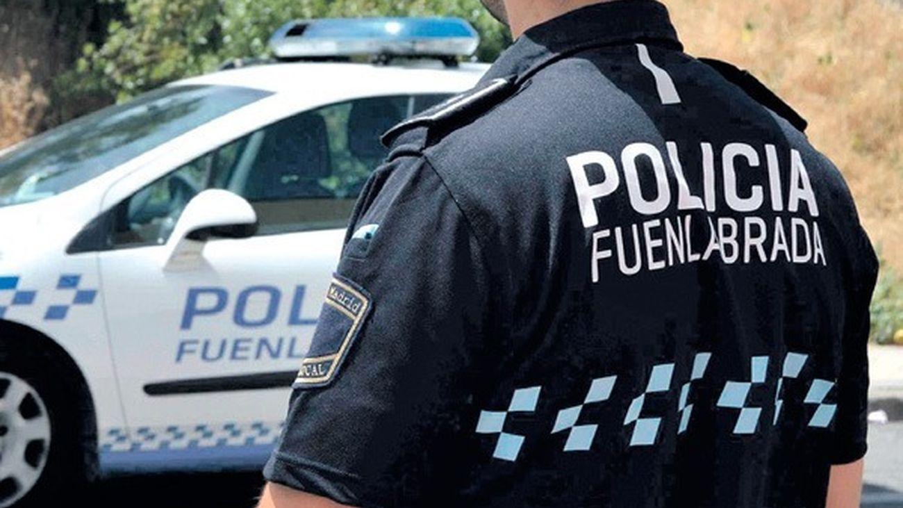 Fuenlabrada celebra Santa Juana con un dispositivo policial para evitar reuniones de más de 6 personas