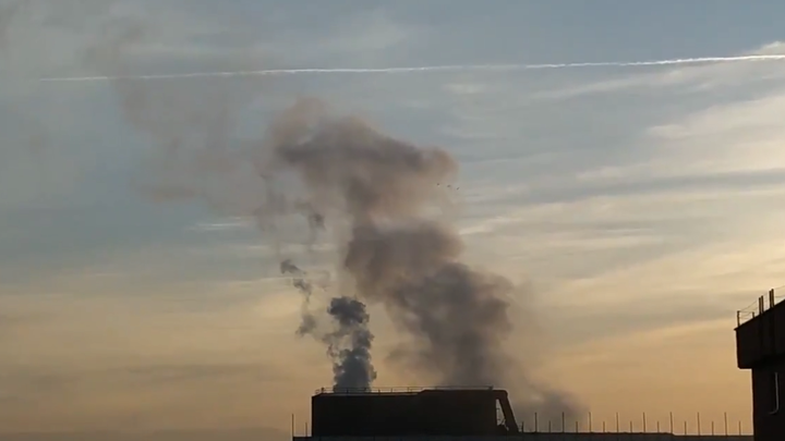 Medio Ambiente medirá las emisiones de la fundición de Corrugados en Getafe