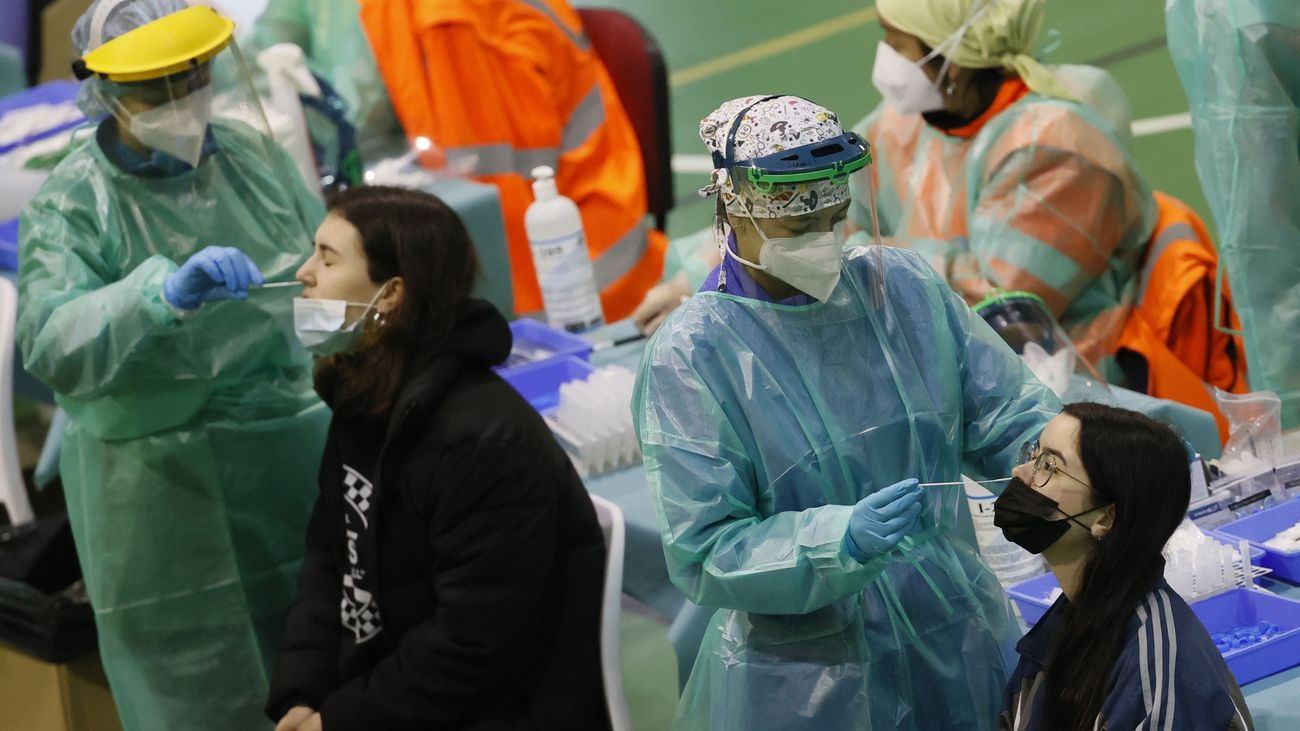 """Los médicos ante la inminente  huelga en la Atención Primaria: """"Es el fracaso de una negociación"""""""